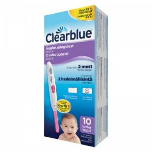 Clearblue Ägglossningstest Digitalt
