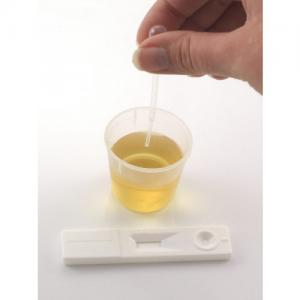 Graviditetstest kassett, Ägglossningstest kassett